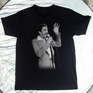 RICHARD PRYOR Unisex T-shirt Size S-3XL Free Shipping