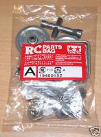 Tamiya 58328 Gravel Hound/Rising Storm/DF02, 9400152/19400152 Metal Parts Bag A