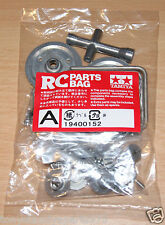 TAMIYA 58328 GRAVEL HOUND / RISING STORM / DF02, 9400152 / 19400152 metal parts BAG un