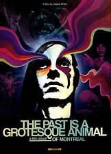 OF MONTREAL - The Past Is a Grotesque Animal - DVD , Tons Of Special Features