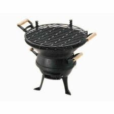 Cast Iron LANDMANN Portable Barbecues