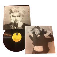 Madonna - Madonna  S/T   *ReIssued ALLIED Pressing:Sire 1-23867 *Vinyl EX+ copy