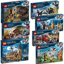 Lego Harry Potter Bundle 7 Jeux 75950 To 75956-Pre Order