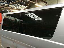 Mazda Bongo/Ford freda  Rear Factory Dark Tint Glass all 4 Windows