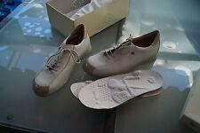 FINN COMFORT Narita Damen Schuhe Schnürschuhe ink 2 paar Einlagen Gr.8 D/ 42 NEU