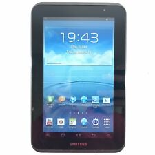 Samsung Galaxy Tab 2 GT-P3110 - 8 GB - Wi-Fi - 7in - Android Tablet - Gray