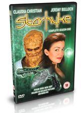STARHYKE : COMPLETE SEASON 1 DVD - BRAND NEW & SEALED