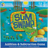 Learning Resources Sum Swamp Addition/Subtraction Board Game, Ages 4-Up  (16E)