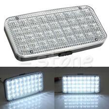 12V 36 blanc LED conduit plafond intérieur lampe lumière pour voiture auto van