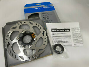 Shimano SLX SM-RT70-S 160mm Centerlock Mechanical Disc Brake Rotor