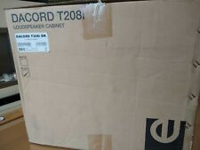 Ecler Dacord T208i