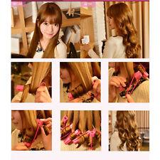 12 Pcs Fashion Sponge Curler Maker Twist Curls DIY Tools Styling Hair Rollers