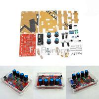 ICL8038 DC12V 5HZ~400KHZ Function Signal Generator Sine Triangle Sawtooth DIY