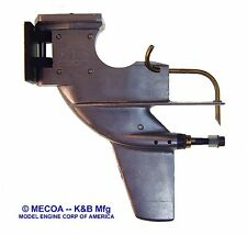K&B 3.5 Outboard Motor Engine Lower Unit Leg <> New <> MECOA 50-8903