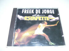 Freek de Jonge - De Estafette * RARE CD 1992 *
