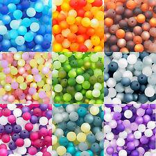 Sonderposten echte Polarisperlen Perlenmix Perlen 20 Stk. 6/8/10/12/14/16/18 mm