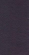 Italian Full Leather Hide Colour Navy Blue