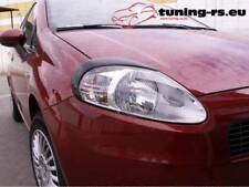 FIAT GRANDE PUNTO EYEBROWS EYELIDS tuning-rs.eu