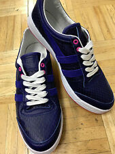 ***NEW**Gola Zone Size 7 U.S. euro 38 U.K. 7 Women`s Color Relex Blue
