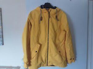 Gellert ladies warerproof jacket size 8