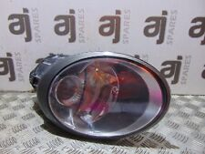 PORSCHE 911- CARRERA 3.4 1999 DRIVERS SIDE FRONT HEADLIGHT