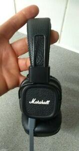 Wireless Marshall Major II Bluetooth Headphones 3.5mm Jack