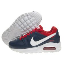 NIKE AIR MAX COMMAND FLEX LEATHER (GS) – SNEAKER  844352-416