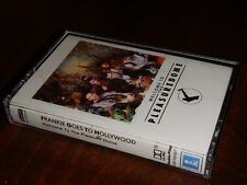 Frankie Goes to Hollywood : Welcome to the Pleasure Dome - Cassette Relax