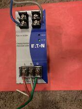 Eaton Psg100e12sm 833 Amp 12v Power Supply Psg100e12sm A1 Used