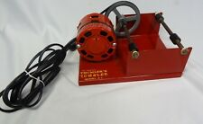 VTG Thumlers Tumblers A-R1 Coin Rock Tumbler Polisher Machine Motor No Barrel  ✔