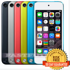 ✔️Apple iPod Touch 5th Generation 16GB/32GB/64GB All Colors - Sealed & Unused✔️