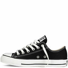 Authentic Exclusive Converse All Star Ox ® ( Size UK 7 EUR 40 ) Black/White 🔥🔥
