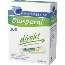MAGNESIUM DIASPORAL 300 direkt Granulat  50 st    PZN 5969496