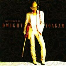 Dwight Yoakam : The Very Best Of CD (2004) ***NEW***
