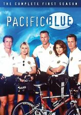 Pacific Blue: The Complete First Season (DVD, 2012, 2-Disc Set)  NEW