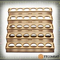 TTCombat BNIB Citadel Paint Rack 30 TTSCW-HBA-031