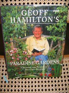 Geoff Hamilton's Paradise Gardens Book
