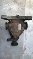 BMW 5 SERIES E39 REAR DIFFERENTIAL DIFF RATIO 2.93 1214480