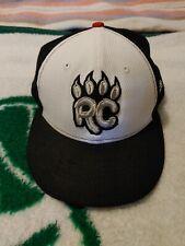 New Britain Rock Cats MiLB BASEBALL New Era HAT/CAP- FITTED 7 1/8