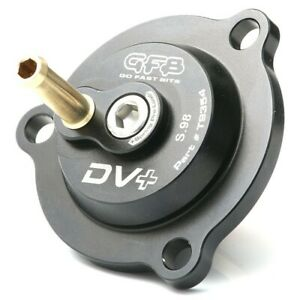 GFB DV+ Diverter Valve For 06-12 Porsche 911 Turbo 04-12 Volvo T5