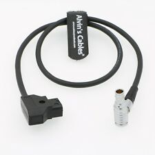 Nucleus M P-TAP to 7 Pin Motor Power Cable