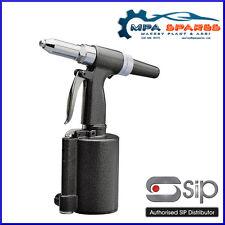 """SIP 07552 3/16"""" PROFESSIONAL AIR RIVETER - 1/4"""" BSP"""