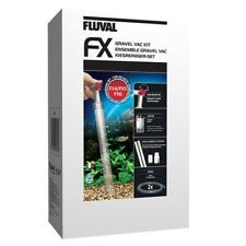 Fluval FX4 FX5 FX6 Aquarium Gravel Vac Cleaner Kit Siphon