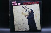 Fleetwood Mac - The Best Of (Vinyl) (Embassy - EMB 31378)
