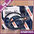 Bosch 0258017025 LSU 4.9 Lambda Wide Band O2 Oxygen Sensor Fits AEM 30-4110 UEGO