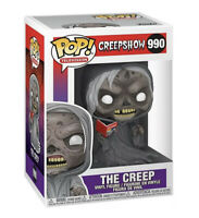 Funko Pop Television: Creepshow - The Creep Vinyl Figure #47862 W Protector