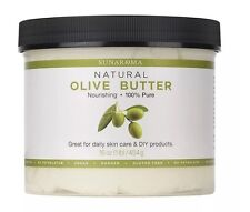Sunaroma Natural Olive Butter 4lbs