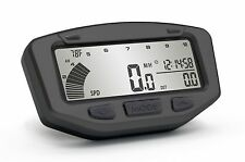 Banshee 350 Trail Tech Vapor Tach Tachometer Yamaha Stealth Black
