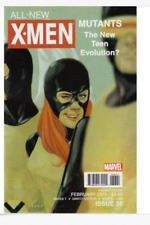 All-New X-Men # 38 Phil NOTO Variant  NM 2012 Bendis Jean Grey Photo Cover 1st