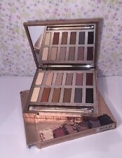 Urban Decay Naked Ultimate Basics Palette alle matt alle nackt NEU